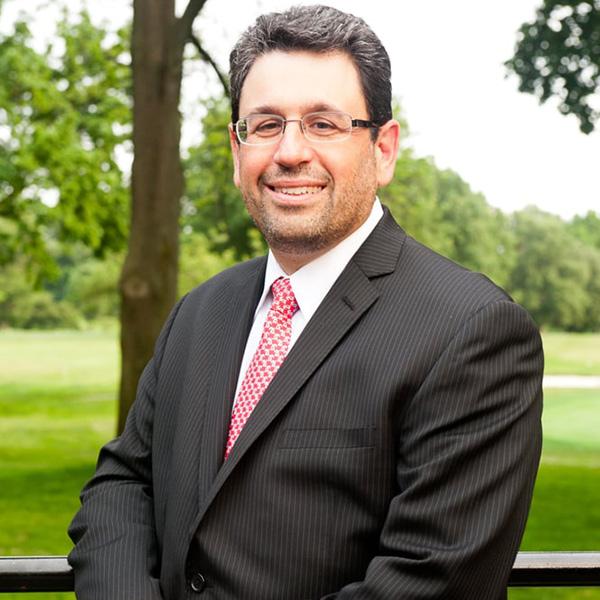 Jack Choueka, MD