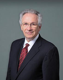 Martin Posner, M.D.