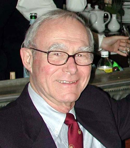 Richard Eaton, M.D.
