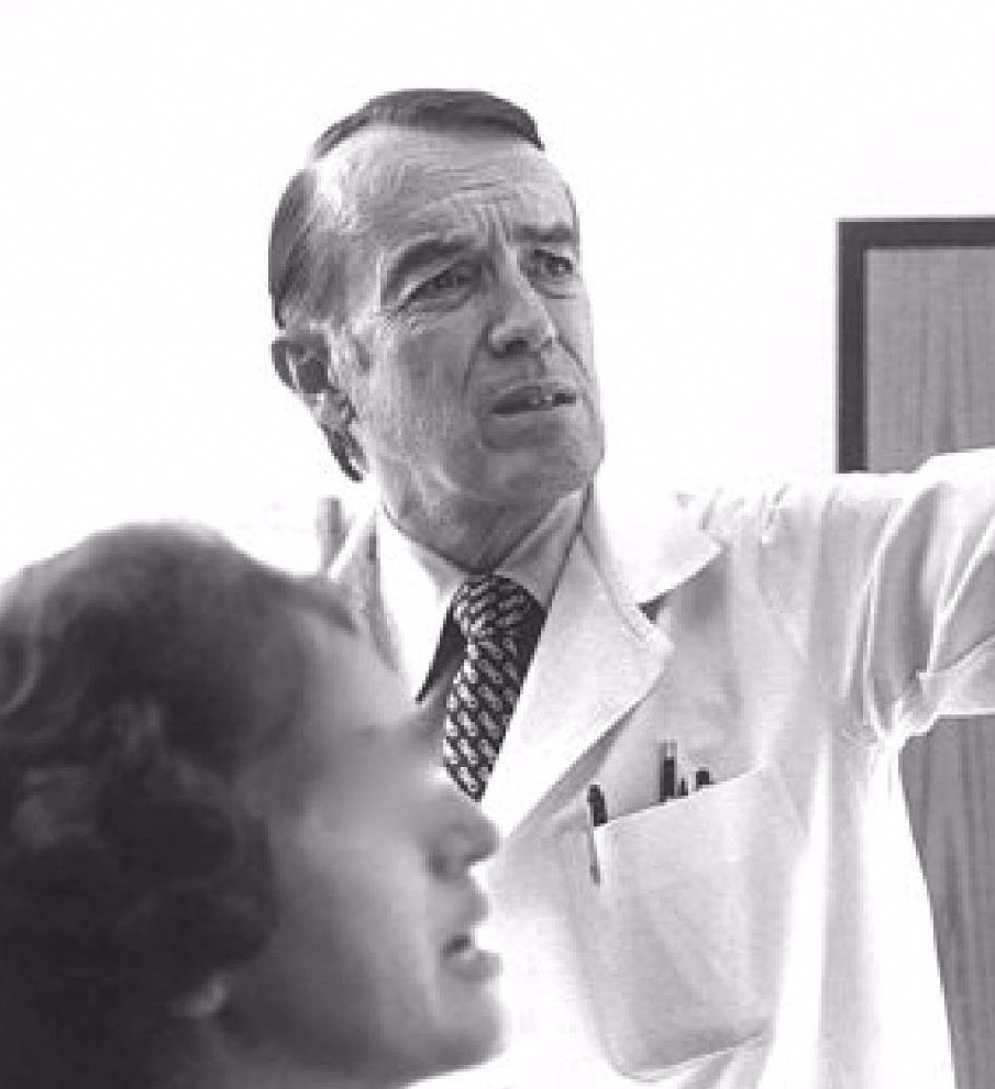 Allen Inglis, M.D.